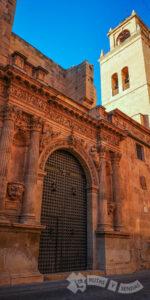Puerta de la Anunciación