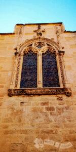 Ventanales góticos