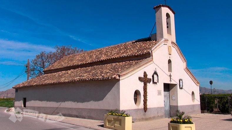 Ermita Vieja de Santa Cruz