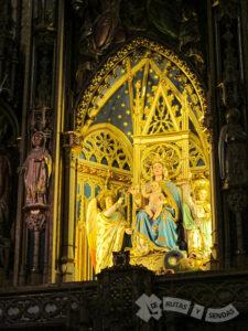 Imagen de Nuestra Señora de Gracia