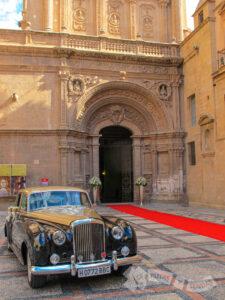 Puerta de las Cadenas