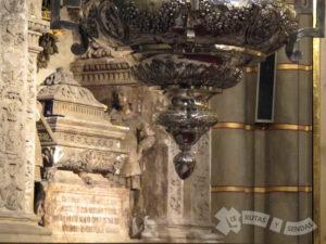 Sepulcro de Alfonso X