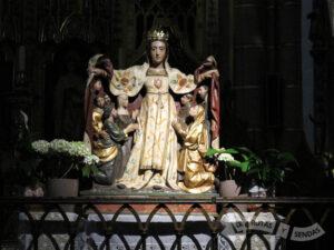 Virgen de los Cautivos