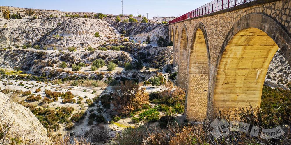 Viaducto de la Cañada de los Ojos