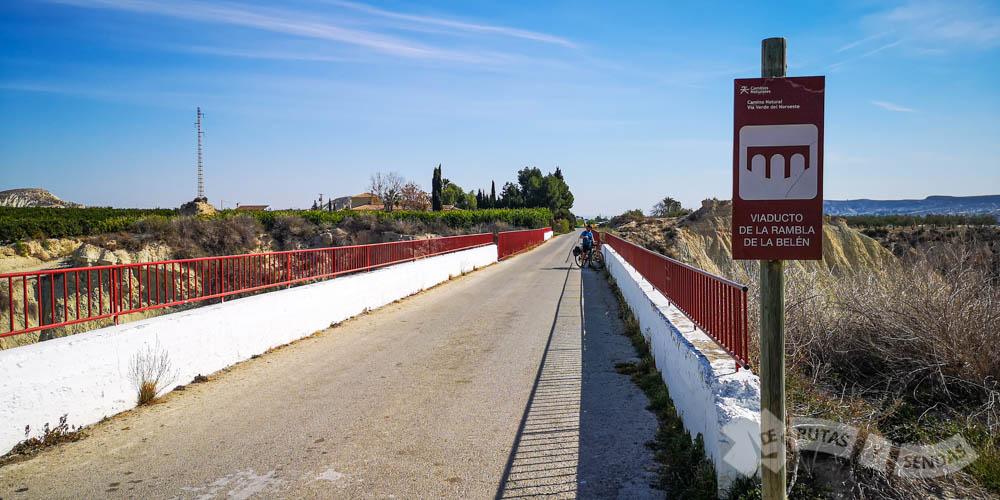Viaducto de la Rambla de la Belén