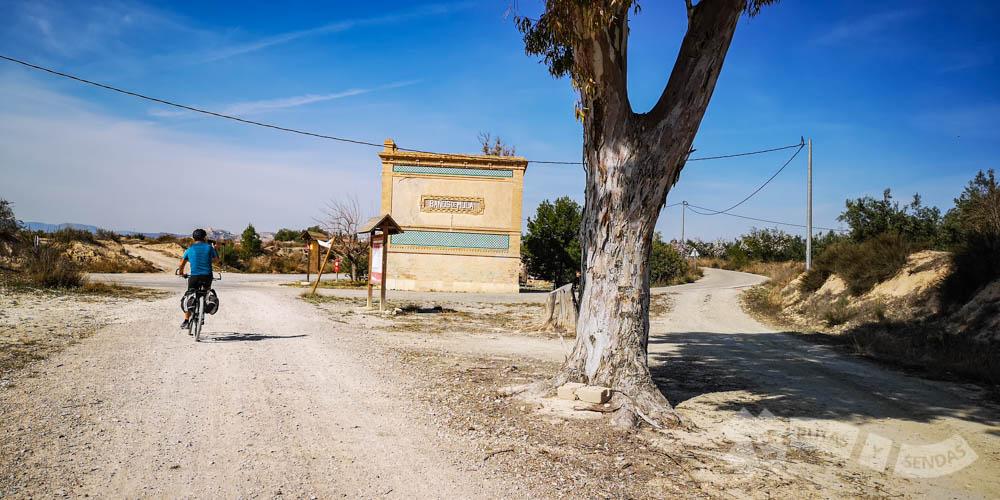 Estación de Baños de Mula