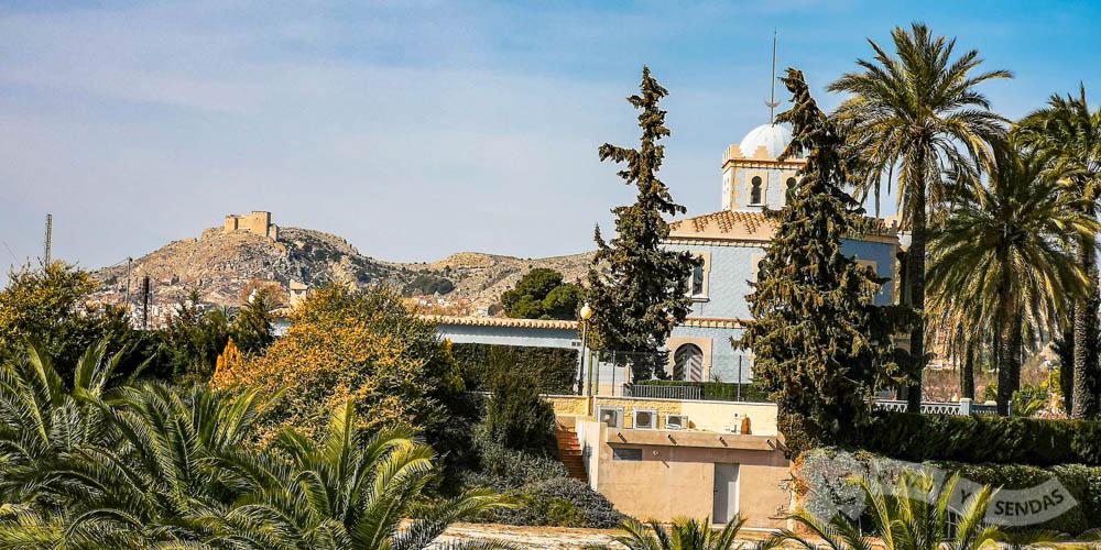 Casa de La Sultana