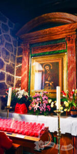 Cristo de la Escalera