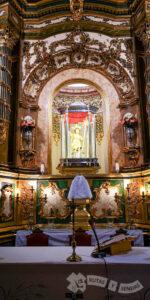 Santuario del Niño Jesús de Balate