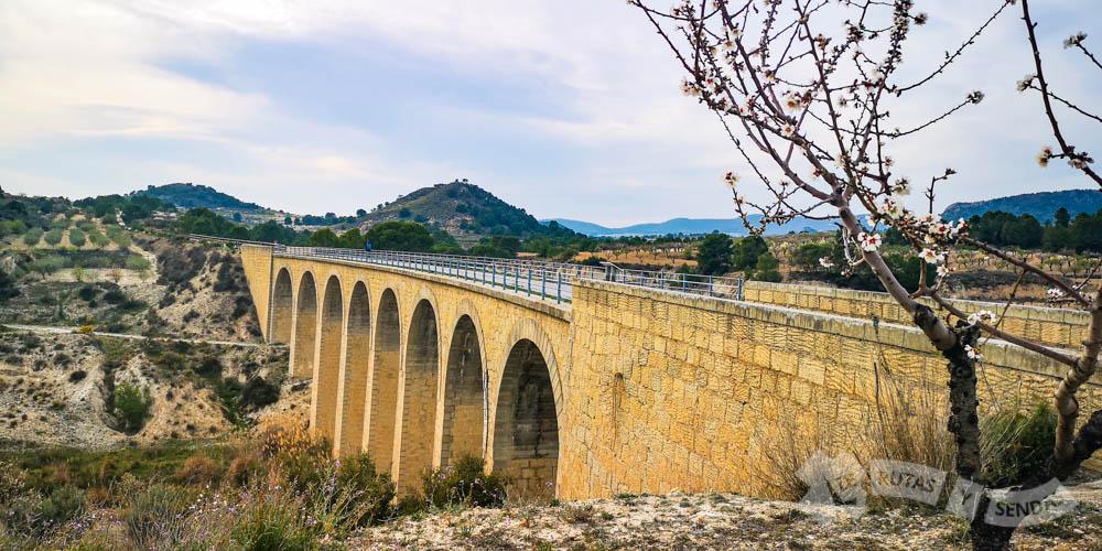 Viaducto de La Luz