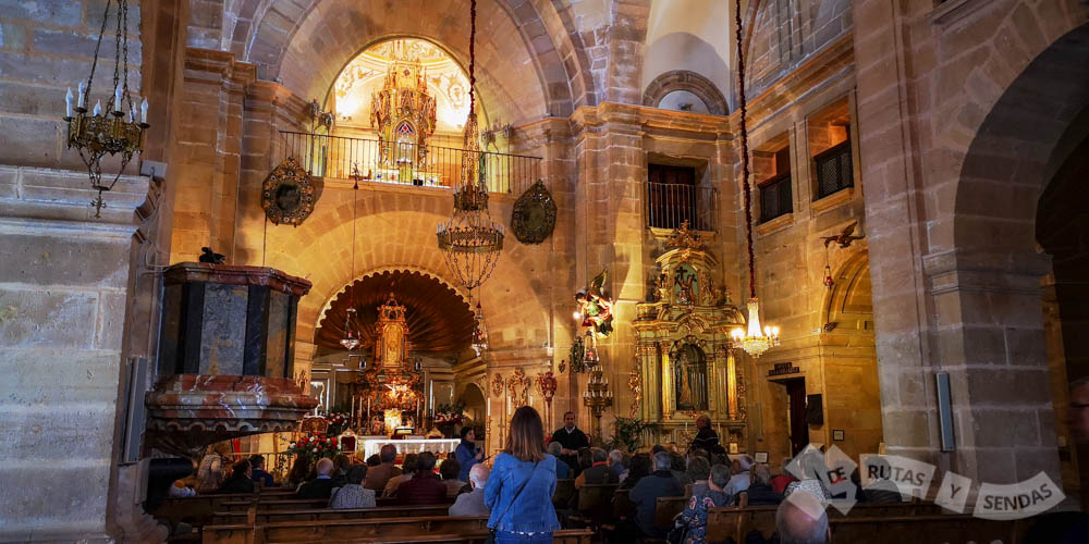 Basílica-Santuario de la Vera Cruz