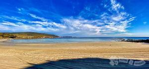 Playa de Area Maior