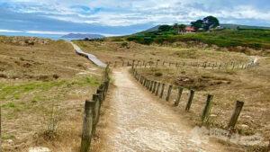 Playa de Seiruga