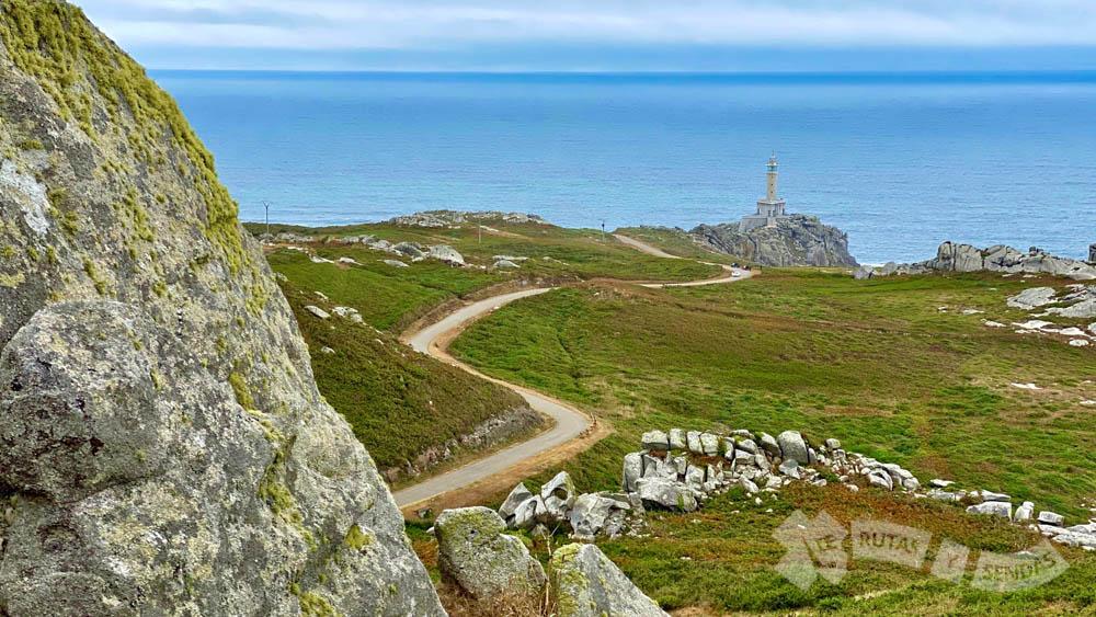 Punta Nariga y su Faro