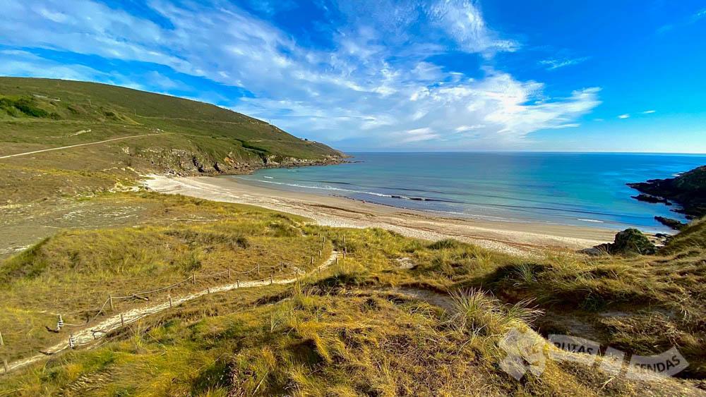 Playa de Seaia