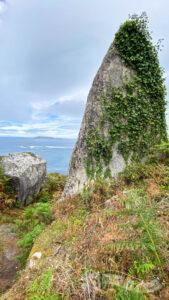Ascenso al Monte Nariga