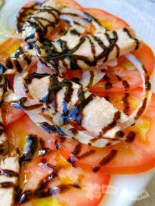 Almuerzo en Restaurante Miramar
