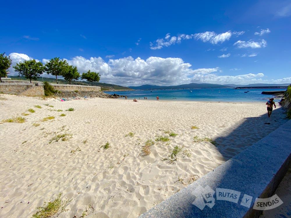 Playa de Arnela