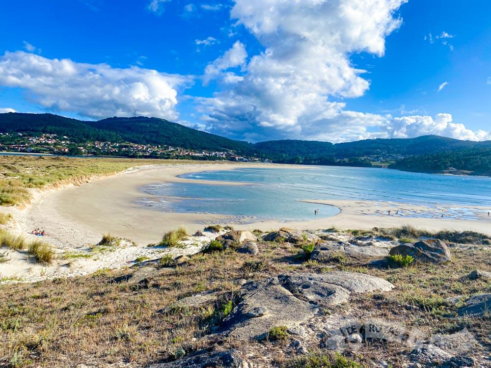 Playa da Barra