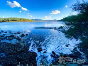 Río Anllóns y su Estuario
