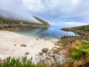 Playa da Barda