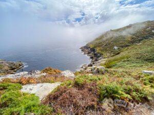 Vista desde Punta das Eiras