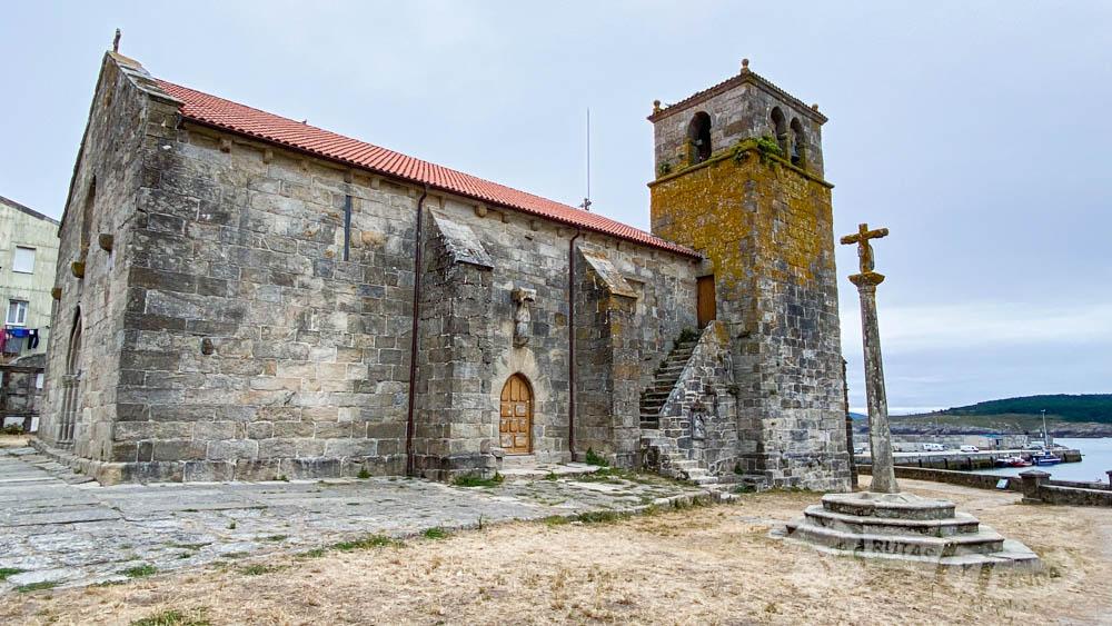 Iglesia de Santa María de Atalaya