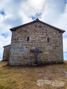 Ermita de A Virxe do Monte