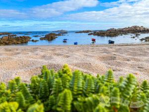 Playa Lobeiras