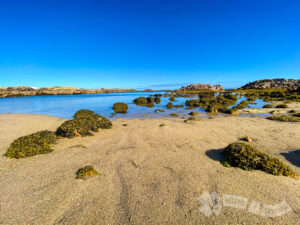 Playa de Santa Mariña