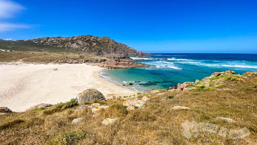 Playa de Balea