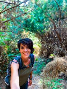 Ascenso al Monte Buitra