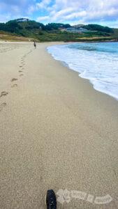 Playa de Lourido